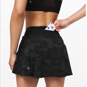 lululemon athletica Skirts - Pace Rival Skirt  4-way Stretch 15""